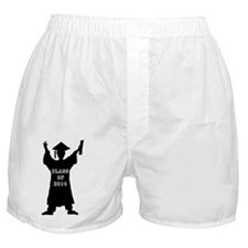 CLASS OF 2014 Boxer Shorts