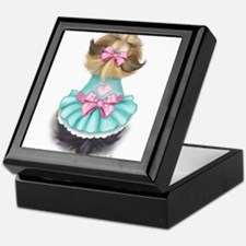 Miss pretty Keepsake Box
