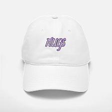 HUGS Baseball Baseball Baseball Cap