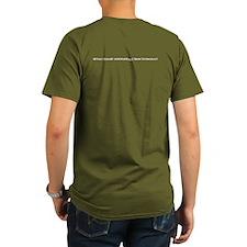 Rift Arma White T-Shirt