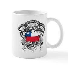 Chile Soccer Mug