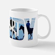 Bundy Mugs