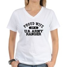 Army Ranger Wife Shirt
