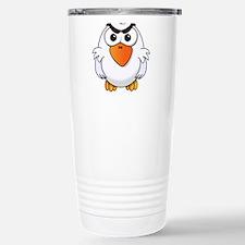 Angry Chicken Travel Mug