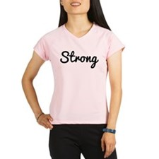 Strong Performance Dry T-Shirt