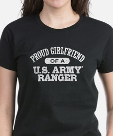 Army Ranger Girlfriend Tee