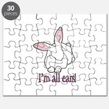 Im All Ears! Puzzle