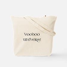 Marie Laveau Voodoo Queen Tote Bag