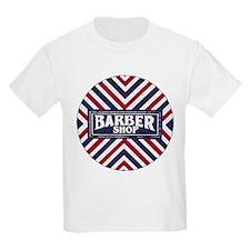 Barbershop Sign3 T-Shirt