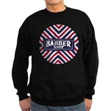 Barbershop Sign3 Jumper Sweater