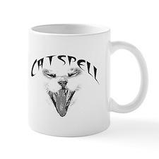 Catspell Mug