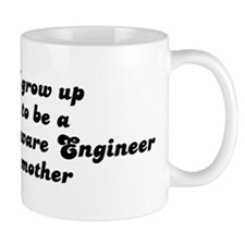 Computer Software Engineer li Mug