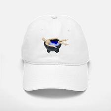 RelaxHotTub051411.png Baseball Baseball Cap