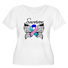 Survivor Thyr T-Shirt