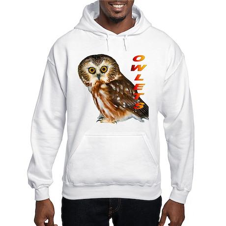 Owlets Hooded Sweatshirt