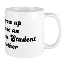 Animal Science Student like m Mug