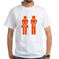 MANN UND FRAU Shirt