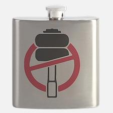 NO AIRRIDE Flask