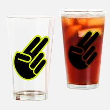 SHOCKERGUN Drinking Glass
