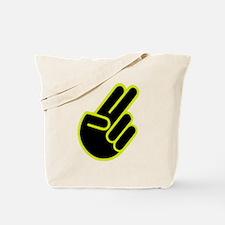 SHOCKERGUN Tote Bag