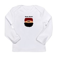 Balle_Turban Long Sleeve T-Shirt