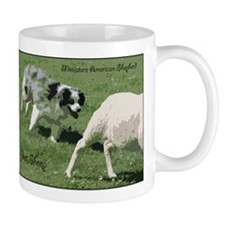 Got Sheep Mugs