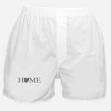 Ohio Home Boxer Shorts