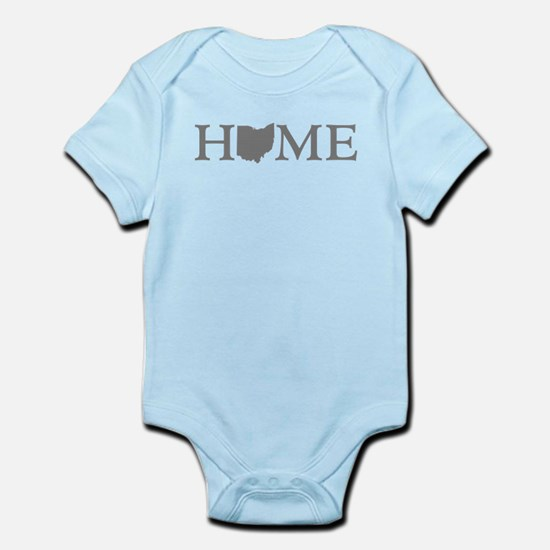 Ohio Home Infant Bodysuit