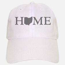 Ohio Home Baseball Baseball Cap