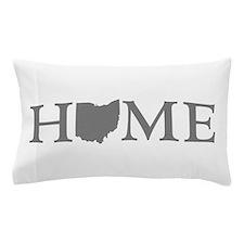 Ohio Home Pillow Case