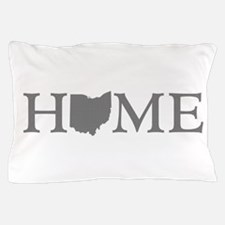 Ohio Home Pillow Case