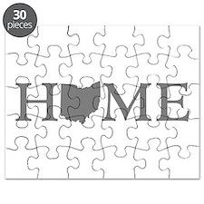 Ohio Home Puzzle