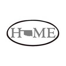 Oklahoma Home Patches