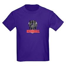 Do You Even Kickball T-Shirt