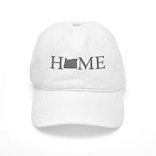Oregon Home Baseball Cap