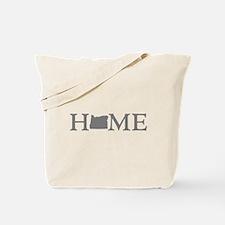 Oregon Home Tote Bag