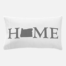 Oregon Home Pillow Case