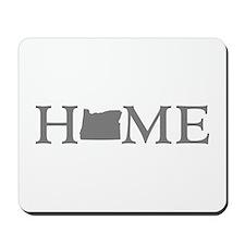 Oregon Home Mousepad
