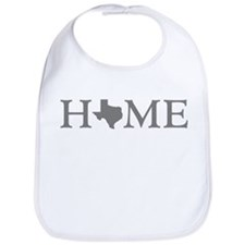Texas Home Bib