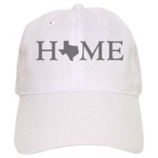 Texas Home Baseball Cap
