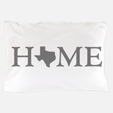 Texas Home Pillow Case
