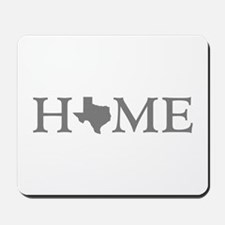 Texas Home Mousepad