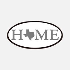 Texas Home Patches