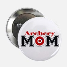 Archery Mom Button