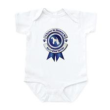 Showing Kerry Infant Bodysuit