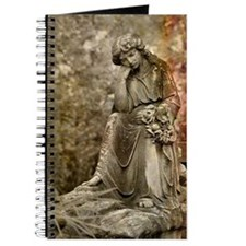 Aged Stone  Journal