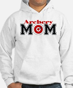 Archery Mom Jumper Hoody