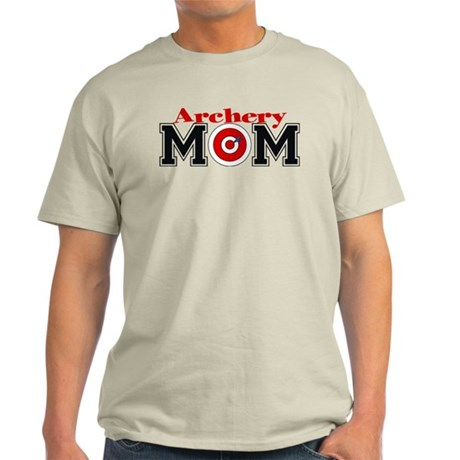 Archery Mom Light T-Shirt