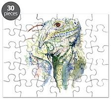 Rex Puzzle