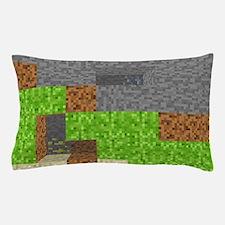 Pixel Art Play Mat Pillow Case